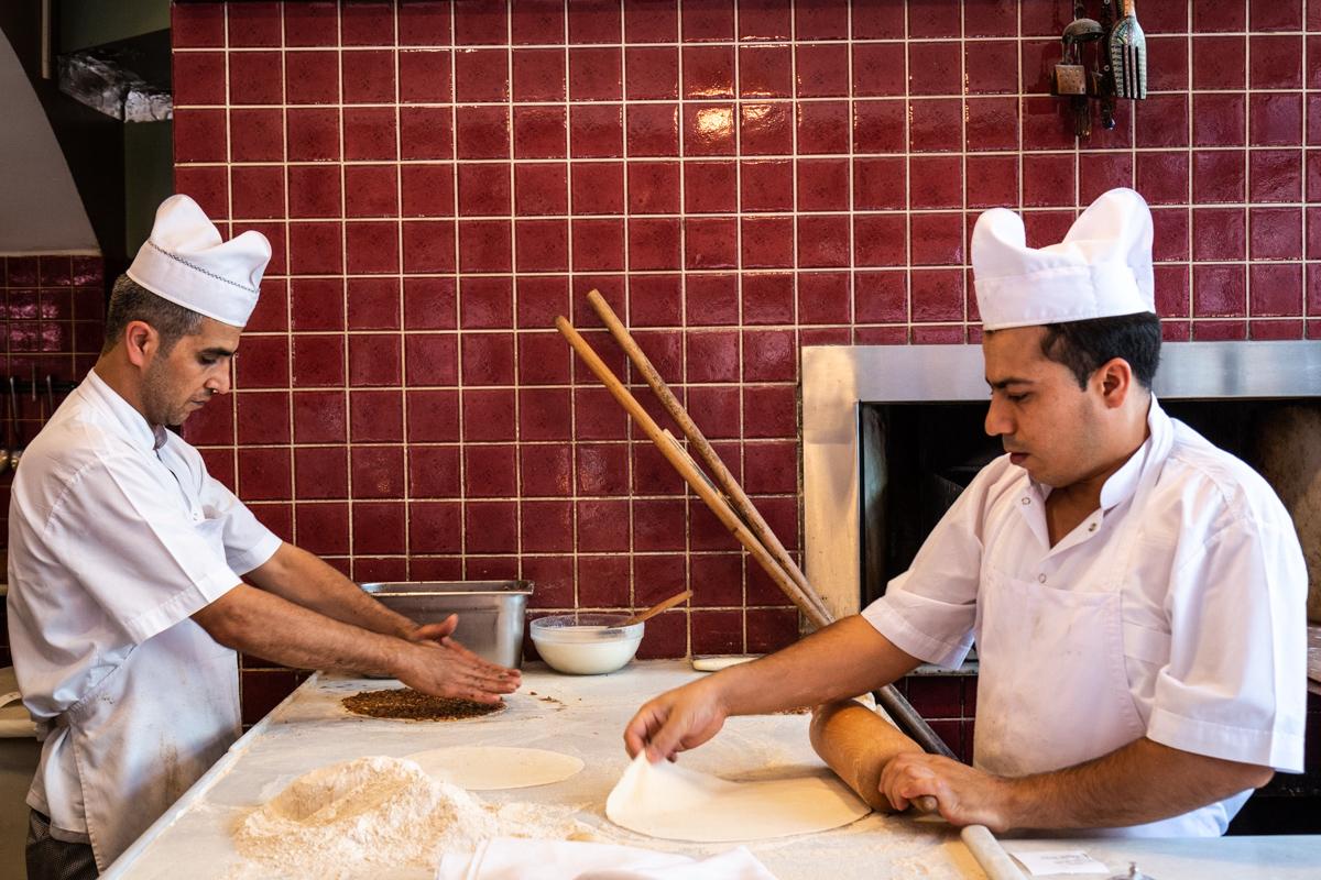 Making Lamacun