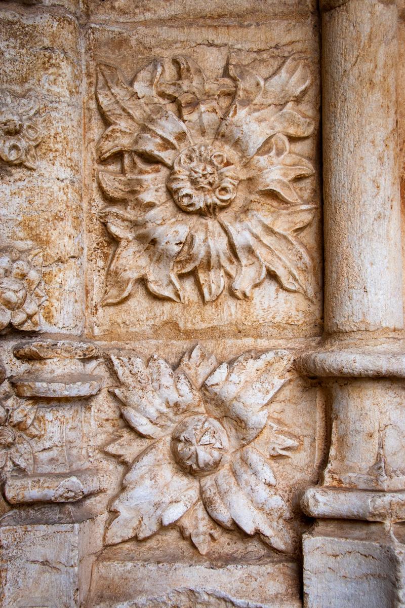 Stone Florals