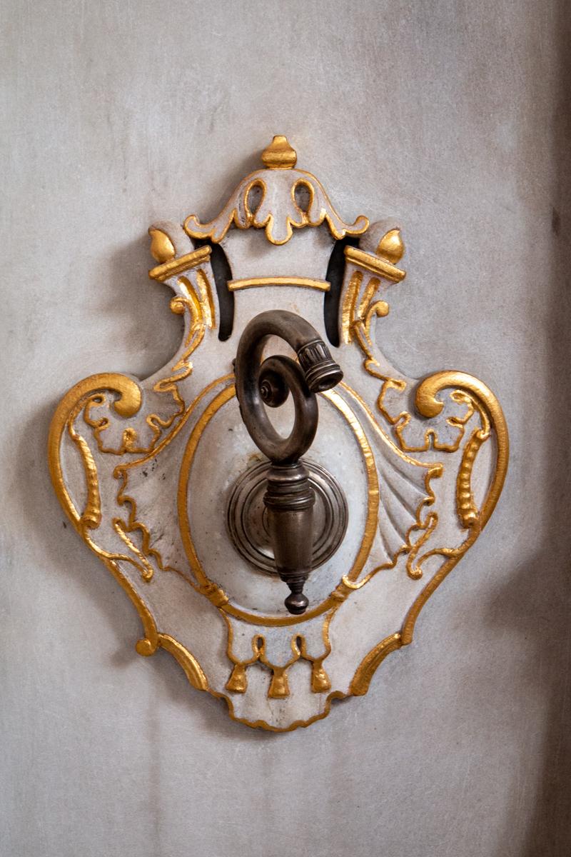 Ornamental Fountain